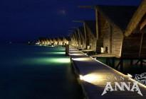 Отель White Sands Resort & Spa